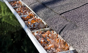 gutter cleaning Spokane