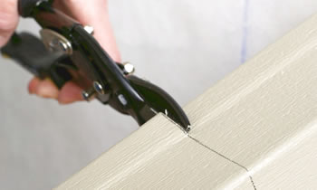vinyl siding repair Spokane