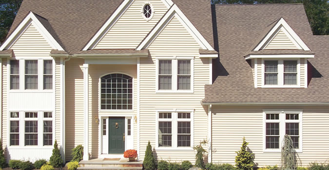 Vinyl Siding Medical Lake